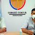 COVID-19: Irigoyen y Morandini pidieron a la sociedad extremar los cuidados en esta pandemia