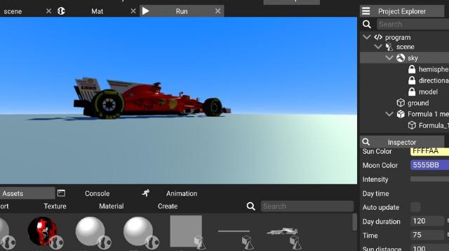 تحميل تطبيق ForEngine لصناعة الالعاب للاندرويد برابط مباشر