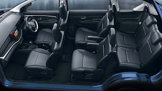 Suzuki Indonesia Siap Hadirkan XL7 pada Februari 2020