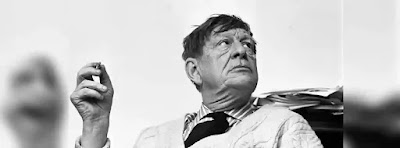 """Auden even to the last was as much interested in social life as ever before. It is not that being frightened of the problems of political reforms, he has retired to cultivate the good of his own soul; it was not a sudden leap; as a matter of fact there is an easy transition. This transition was necessary for """"a change of heart"""" and for a """"good place"""", the place of love. The only explanation for Man which he now finds tenable is the Christian, and it requires faith, belief in the """"irrational"""", """"a leap in the dark""""."""