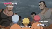 Boruto: Naruto Next Generations Capitulo 142 Sub Español HD
