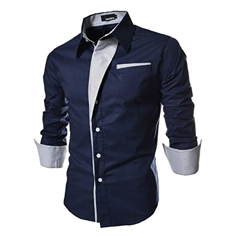 Shirts for Men (Upto 80% Off) Latest-Trendy-Styles