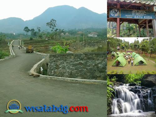 Potensi wisata Bandung Timur
