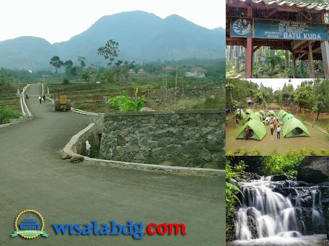 Potensi Wisata Bandung Timur Perlu Dioptimalkan