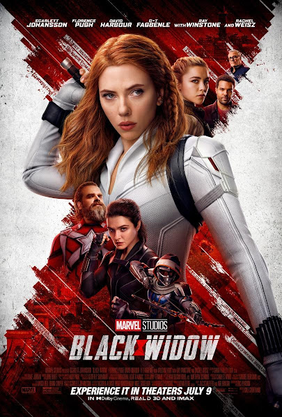 Black Widow en Español Latino