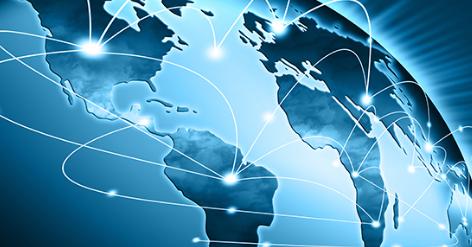 Cina dan sistem perdagangan dunia memasuki milenium baru