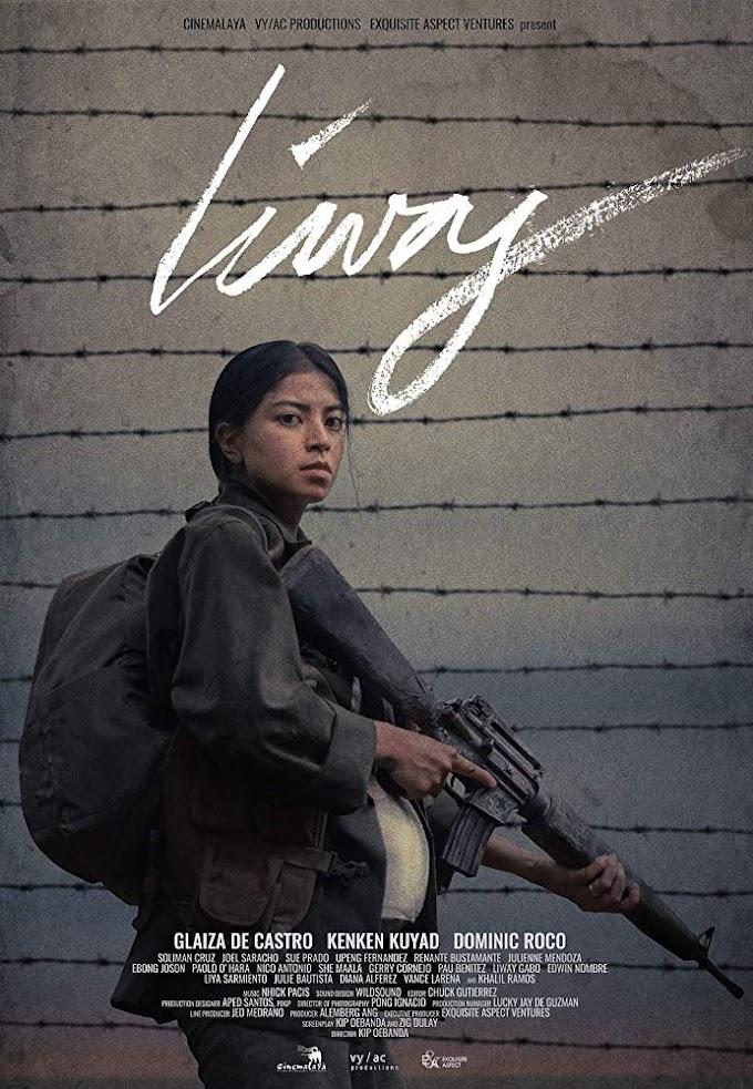 Review Filem Liway (MIFFEST)