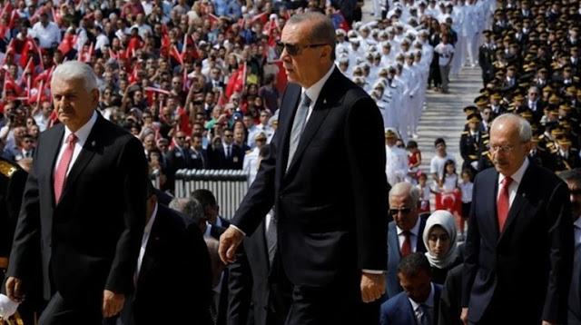 Πώς η τουρκική MIT στρατολογεί πράκτορες στην Ευρώπη
