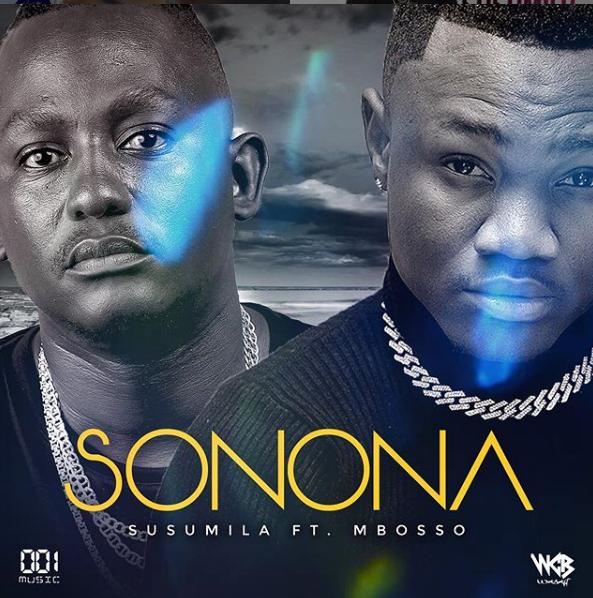 Audio | 'Sonona' by Susumila Ft.Mbosso