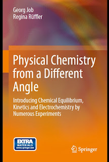 Physical Chemistry from a Different Angle by Georg Job & Regina Ruffler