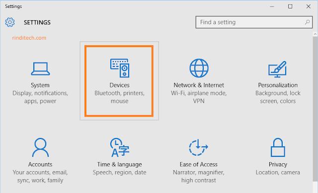 Windows 10 anda terasa berat /kurang respond? Mungkin ini solusinya!: Mouse & Touchpad Control Delay