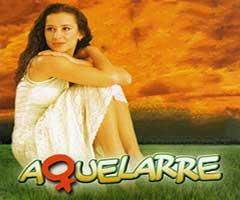 capítulo 16 - telenovela - aquelarre  - tvn