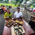 Melahap Soto Empal Kerbau di Selatan Candi Sambisari Sleman