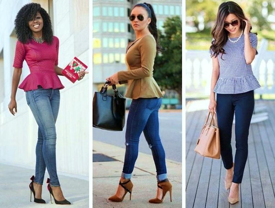 Moda feminina: saiba quais modelos de blusa não podem ficar de fora do seu armário!