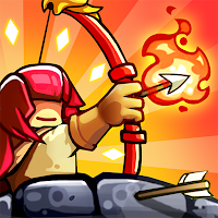 Defense Legend: myth TD Mod Apk