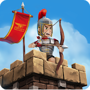 Grow Empire: Rome Mod Apk v1.3.59 Unlimited Money for android