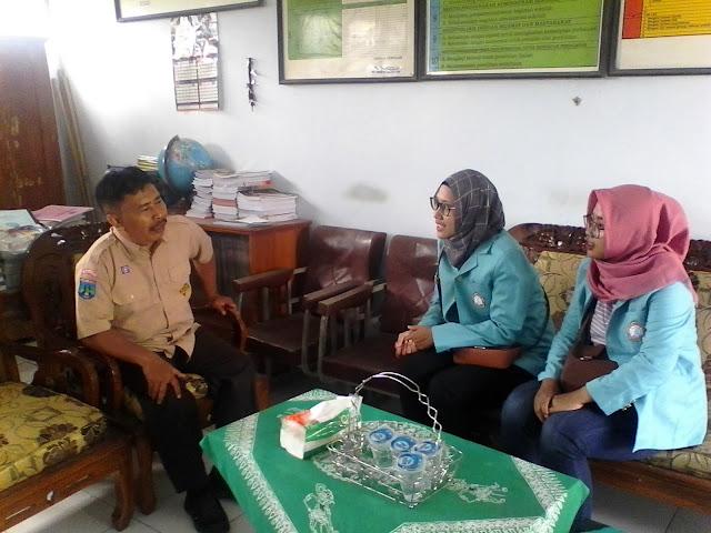 Contoh Program Kerja Pramuka Penegak SMA/SMK Kurikulum 2013