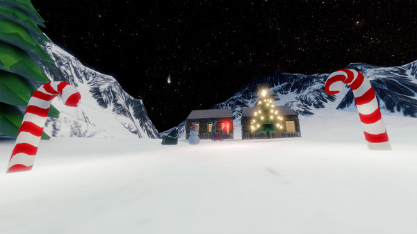 Santa Simulator Full Version