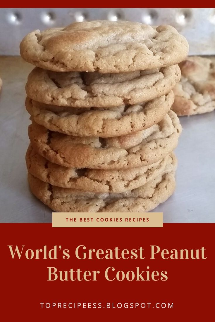 World's Greatest Peanut Butter Cookies | cookies, cookies recipes, cookies recipes easy, cookies and cream cake, cookies and cream cookies, cookies recipes easy, cookies recipes chocolate chip, cookies recipes easy 2 ingredients, cookies recipes easy chocolate chip, cookies recipes easy quick, #Cookiesdrawing #easterCookies #Cookieschocolatechips #Cookiesroyalicing #Cookieschocolatechips #Cookiespeanutbutter #Cookiesroyalicing #Cookieschocolatechips #Cookieschocolatechips #Cookiespeanutbutter