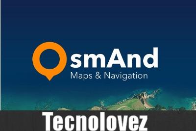 OsmAnd - Alternativa a Google Maps open source con mappe e navigazione offline