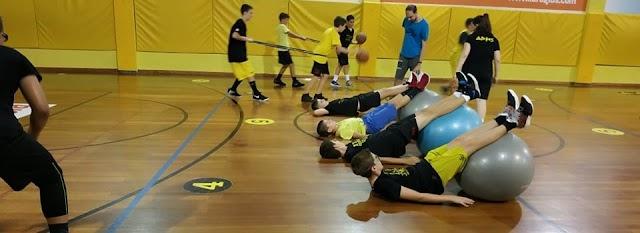 """Νέα μελέτη: Η σωματική άσκηση είναι φάρμακο κατά της λοίμωξης Covid-19"""""""