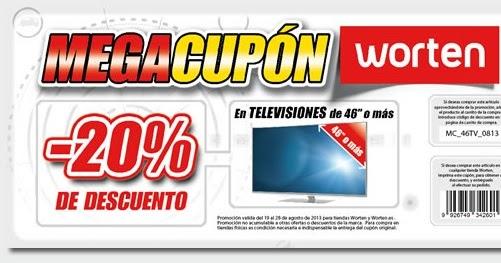 1c6f4ad69c969 20% descuento TVs de más de 46
