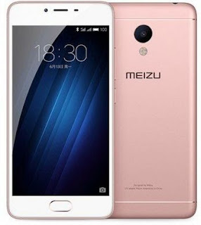 Download Firmware Meizu M3S Gratis Tanpa Password