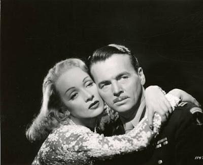 A Foreign Affair 1948 Marlene Dietrich John Lund Image 1