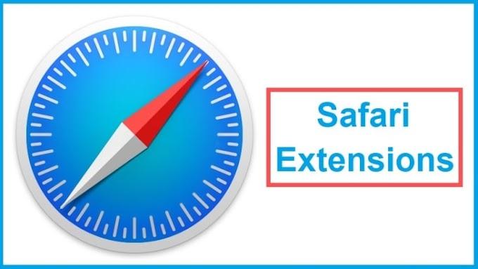 5 Best Safari Extensions for Mac Users