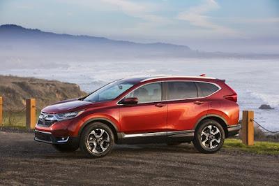 2019 Honda CR-V: Date de sortie, Hybride, Prix