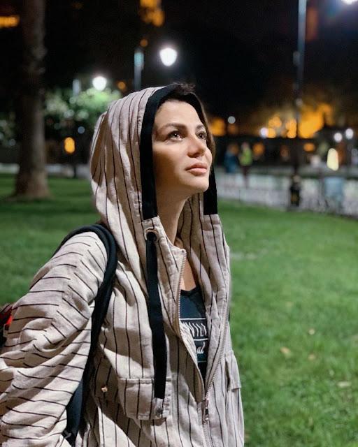 Zeynep Aydemir hot pics