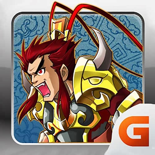 PK สามก๊ก三國 - Android Apps on Google Play