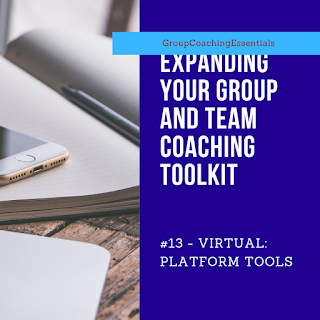 Expanding Your Group and Team Coaching