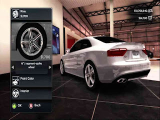 Test Drive Unlimited 2 PC Game Free Download