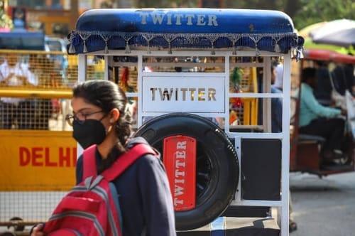 Twitter loses immunity in India