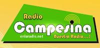 Radio Campesina Cajamarca vivo por Internet