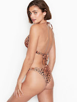 Taylor Marie Hill sexy lingerie model photo