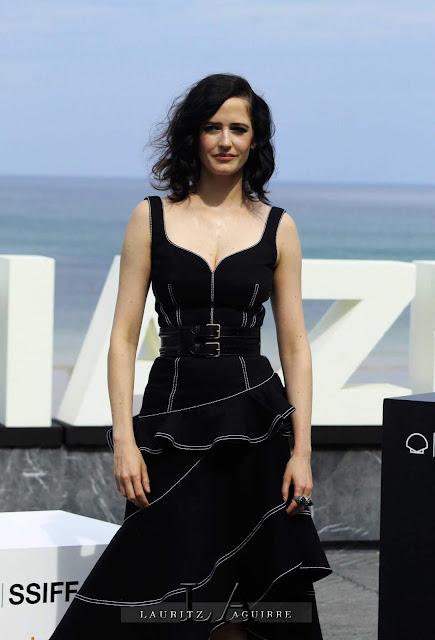 Eva Green Donostia