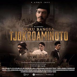 Download film Guru Besar Tjokroaminoto (2015)