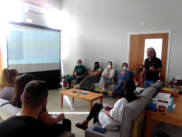 ΚΕΘΕΑ: Νέο Πολυδύναμο Κέντρο Ναυπλίου και Κινητή Μονάδα για ανθρώπους με διαφορετικές μορφές εθισμού
