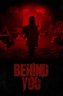 Behind You (2020) Full Movie HD Download mp4moviez
