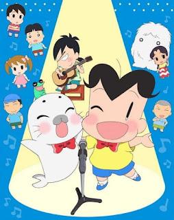 تقرير أنمي شونين آشيبي: اذهب! اذهب! غوما تشان Shounen Ashibe: Go! Go! Goma-chan 4 الموسم الرابع