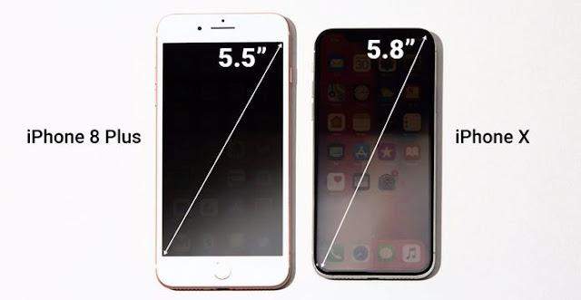 Cara Menghitung Inci Layar Hp / Smartphone Android & iPhone