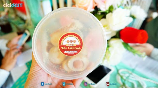 keseruan soft launching MBC by cicidesri