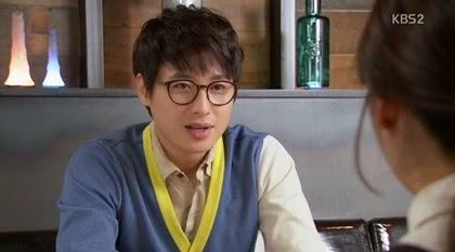 คิมยองฮุน (Kim Young Hoon) @ Lee Soon Shin is the Best ลีซุนชินครอบครัวนี้มีรัก
