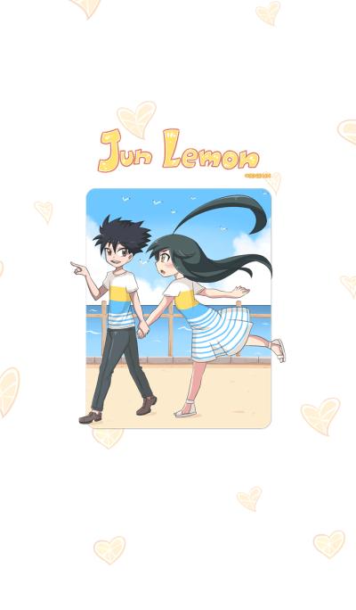 Jun Lemon