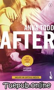 After - Anna Todd [PDF] [EPUB]