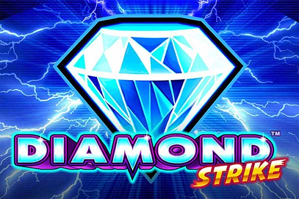 Main Gratis Slot Demo Diamond Strike (Pragmatic Play)