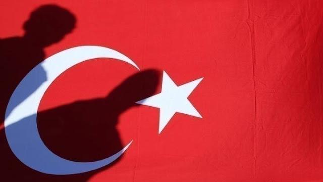 Συλλήψεις 223 στρατιωτικών στην Τουρκία ως υπόπτων για σχέσεις με τον Γκιουλέν