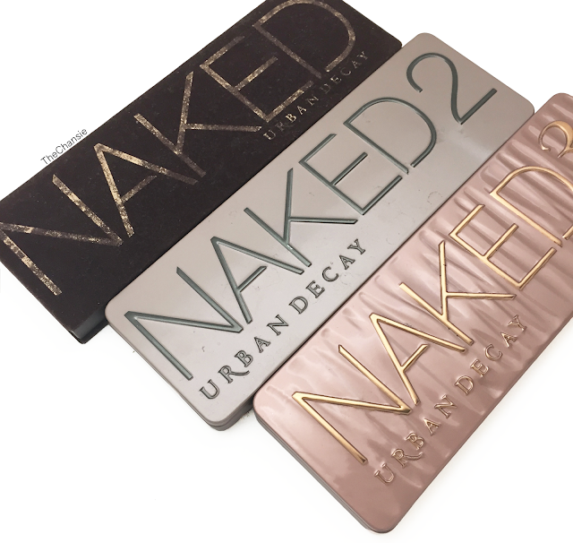 How Much Are Naked Palettes